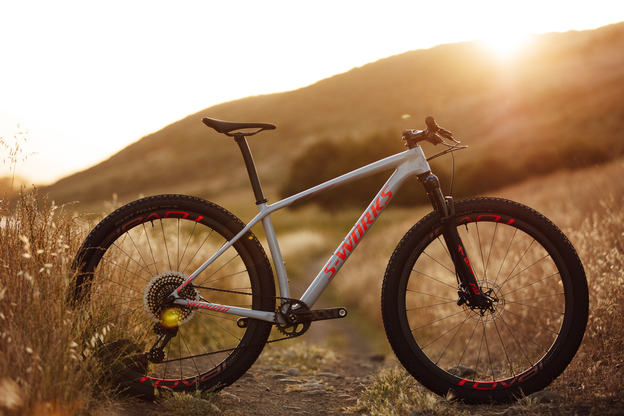 The 2020 Specialized S Works Epic Ht Goes Ultra